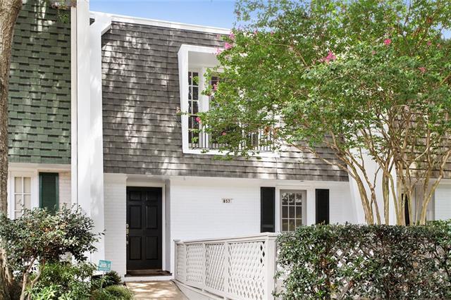 857 Wilshire Boulevard, Metairie, LA 70005 (MLS #2163225) :: Turner Real Estate Group