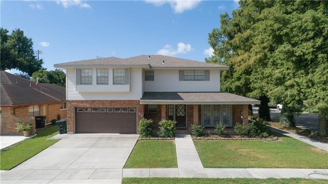 49 Madrid Avenue, Kenner, LA 70065 (MLS #2163226) :: Turner Real Estate Group