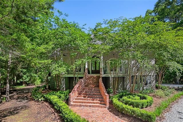 16343 Bricker Road, Covington, LA 70433 (MLS #2163227) :: Turner Real Estate Group