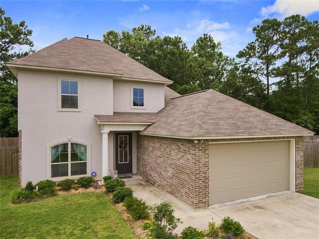 313 Coconut Palm Drive, Madisonville, LA 70447 (MLS #2163236) :: Turner Real Estate Group