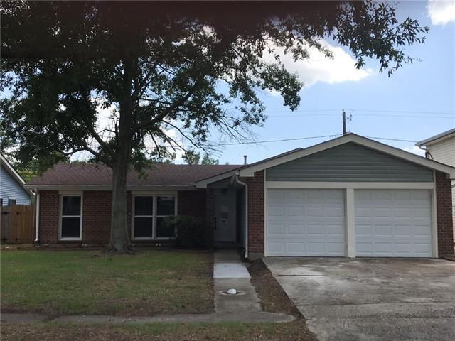 2952 Keith Way Drive, Harvey, LA 70058 (MLS #2163239) :: Turner Real Estate Group