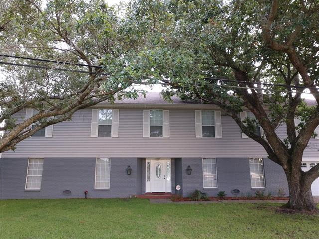 3030 N Palm Drive, Slidell, LA 70458 (MLS #2163240) :: Turner Real Estate Group