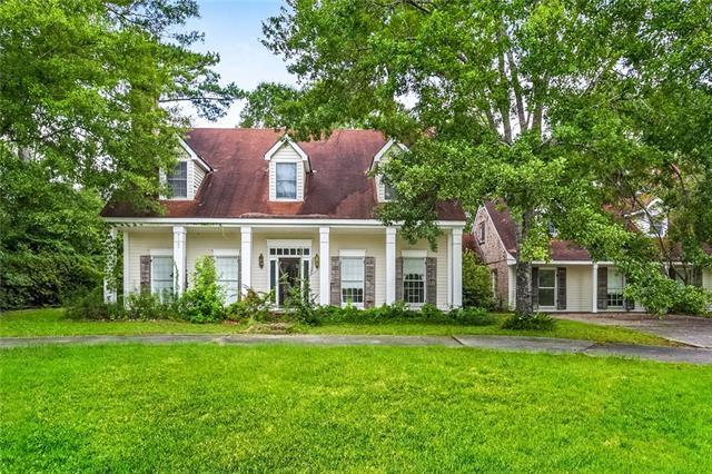 20398 Narrow Road, Covington, LA 70435 (MLS #2163246) :: Turner Real Estate Group