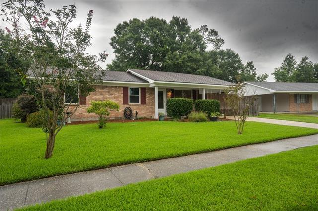 238 Bluebird Drive, Slidell, LA 70458 (MLS #2163247) :: Turner Real Estate Group