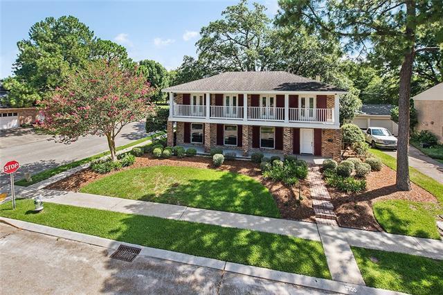 3700 Inwood Avenue, New Orleans, LA 70131 (MLS #2163258) :: Turner Real Estate Group