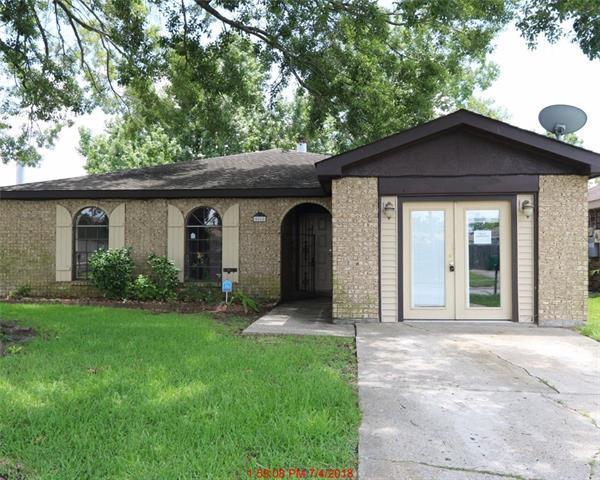 5088 Oak Bayou Avenue, Marrero, LA 70072 (MLS #2163264) :: Turner Real Estate Group
