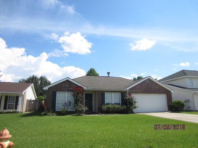 6329 Farrel Drive, Slidell, LA 70460 (MLS #2163334) :: Turner Real Estate Group