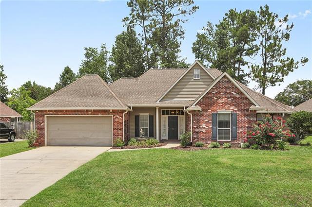 724 Homewood Drive, Covington, LA 70433 (MLS #2163341) :: Turner Real Estate Group