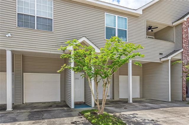 503 Spartan Drive #2202, Slidell, LA 70458 (MLS #2163375) :: Turner Real Estate Group