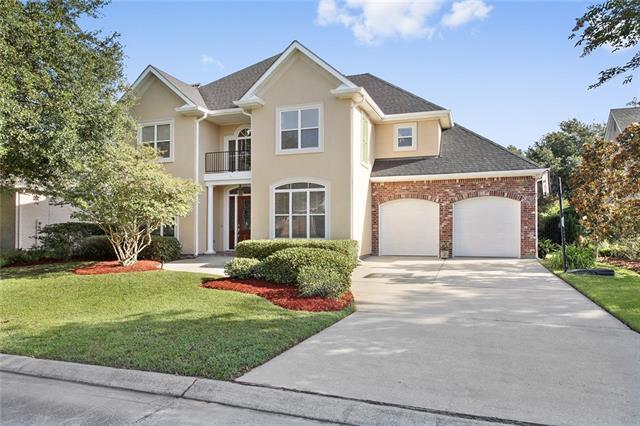 44 Fairway Oaks Drive, New Orleans, LA 70131 (MLS #2163464) :: Turner Real Estate Group