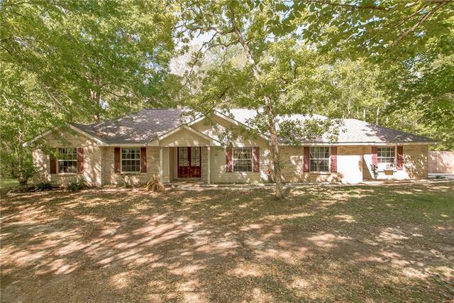 80115 Woodland Drive, Bush, LA 70431 (MLS #2163465) :: Turner Real Estate Group