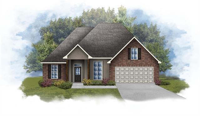 331 Knollwood Lane, Slidell, LA 70458 (MLS #2163477) :: Turner Real Estate Group