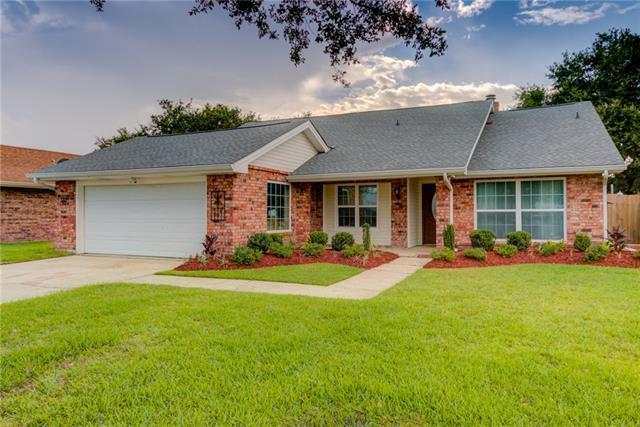 168 Moonraker Drive, Slidell, LA 70458 (MLS #2163483) :: Turner Real Estate Group