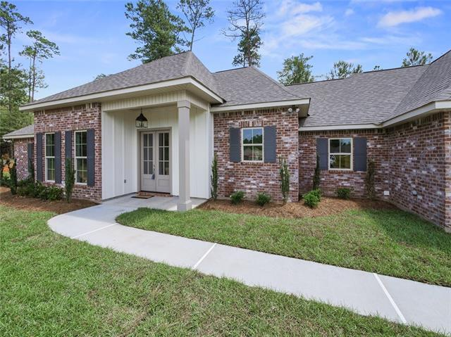 104 Dione Court, Covington, LA 70433 (MLS #2163486) :: Turner Real Estate Group