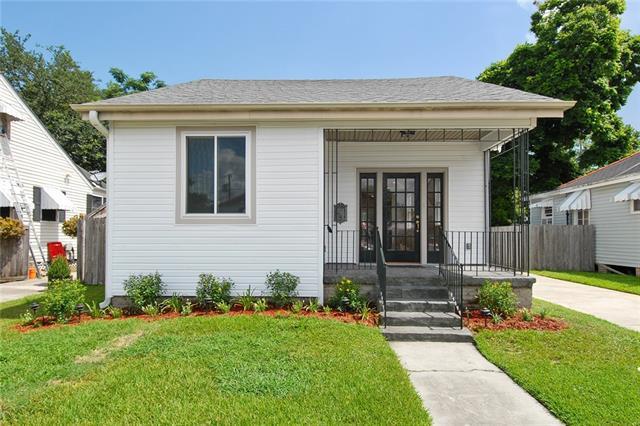 5 San Carlos Avenue, Jefferson, LA 70121 (MLS #2163492) :: Watermark Realty LLC