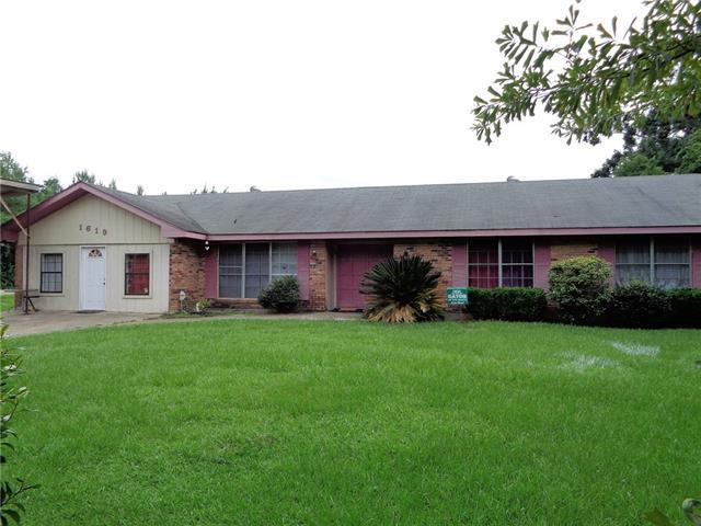 1619 Meadowlea Street, Bogalusa, LA 70427 (MLS #2163498) :: Turner Real Estate Group