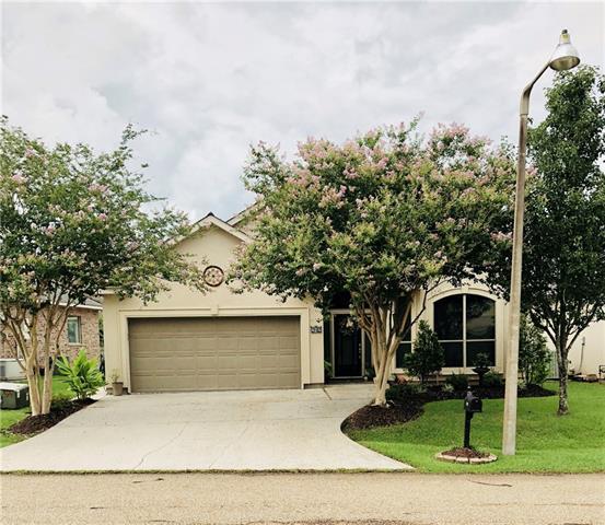 242 Coushatta Circle, Madisonville, LA 70447 (MLS #2163512) :: Turner Real Estate Group