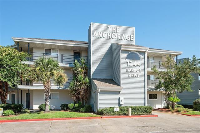 1244 Harbor Drive #107, Slidell, LA 70458 (MLS #2163534) :: Turner Real Estate Group