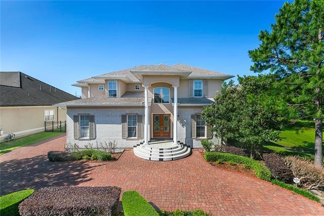 31 Cycas Street, Kenner, LA 70065 (MLS #2163536) :: Turner Real Estate Group