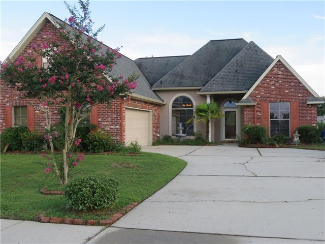 315 Brighton Lane, Slidell, LA 70458 (MLS #2163565) :: Turner Real Estate Group