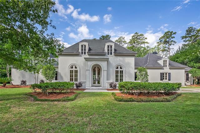 15130 Dendinger Drive, Covington, LA 70433 (MLS #2163633) :: Turner Real Estate Group