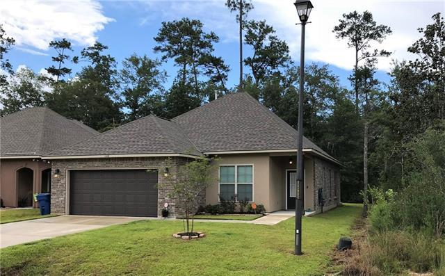 1149 Berkshire Drive, Pearl River, LA 70452 (MLS #2163645) :: Turner Real Estate Group