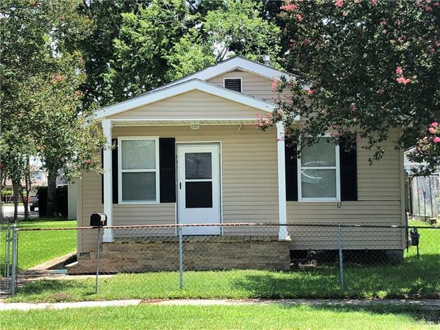 737 Oak Avenue, Harahan, LA 70123 (MLS #2163647) :: Watermark Realty LLC