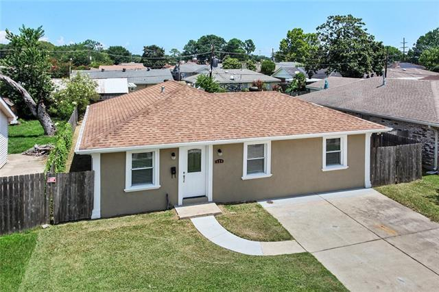 120 John Hopkins Drive, Kenner, LA 70065 (MLS #2163657) :: Turner Real Estate Group