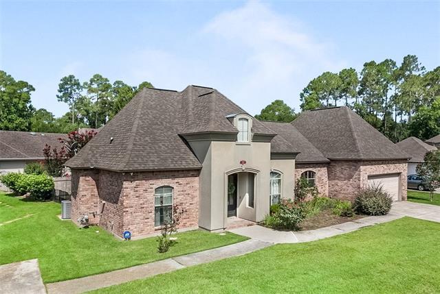 404 Choctaw Drive, Abita Springs, LA 70420 (MLS #2163658) :: Turner Real Estate Group