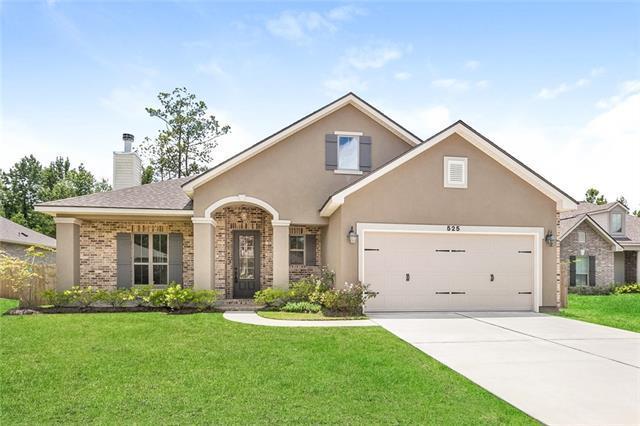 525 Ruelle Court, Madisonville, LA 70447 (MLS #2163703) :: Turner Real Estate Group