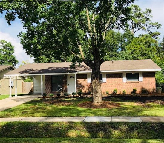 3728 Arrowhead Drive, Slidell, LA 70458 (MLS #2163713) :: Turner Real Estate Group