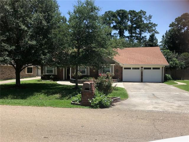 417 Woodridge Boulevard, Mandeville, LA 70471 (MLS #2163718) :: Turner Real Estate Group