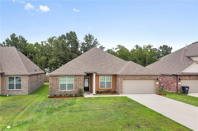 75200 Crestview Hills Loop, Covington, LA 70435 (MLS #2163726) :: Turner Real Estate Group