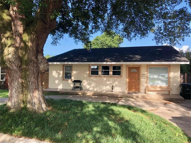 2225 Iowa Avenue, Kenner, LA 70062 (MLS #2163740) :: Turner Real Estate Group