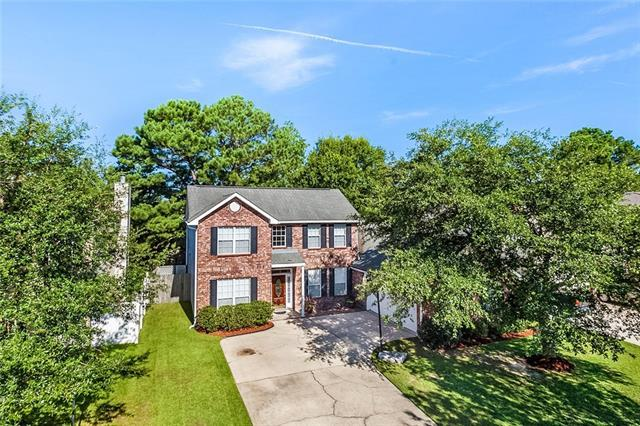 1015 Charlie Drive, Slidell, LA 70461 (MLS #2163742) :: Crescent City Living LLC