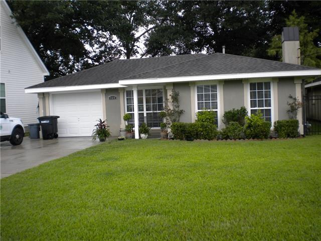 734 Randolph Street, Harahan, LA 70123 (MLS #2163755) :: Watermark Realty LLC