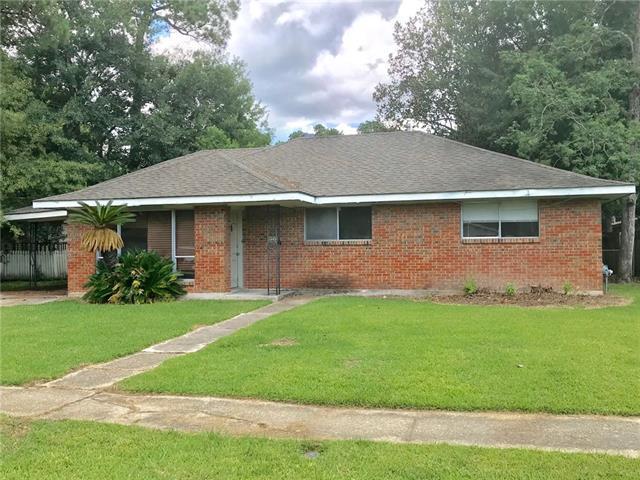 2123 Middle Drive, Slidell, LA 70458 (MLS #2163763) :: Turner Real Estate Group