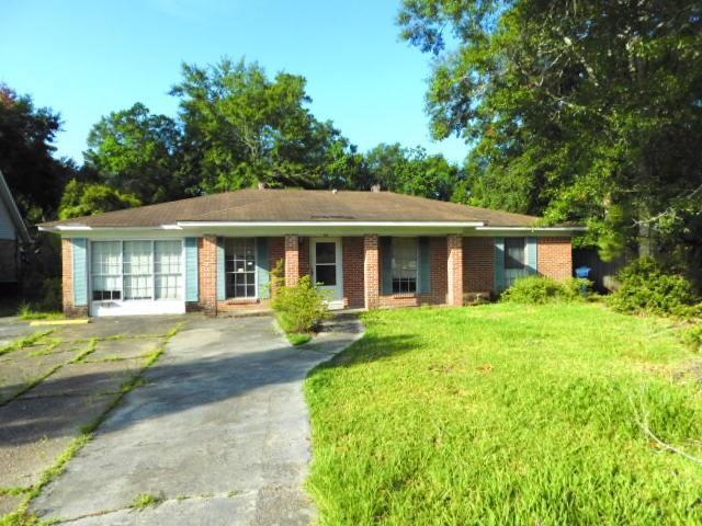 629 Dale Drive, Slidell, LA 70458 (MLS #2163795) :: Turner Real Estate Group