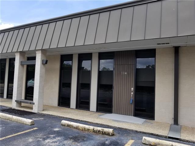 104 Highland Park Plaza B-3, Covington, LA 70433 (MLS #2163806) :: Watermark Realty LLC