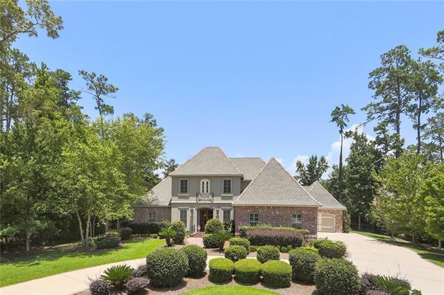 93 Tupelo Trace, Mandeville, LA 70471 (MLS #2163916) :: Turner Real Estate Group