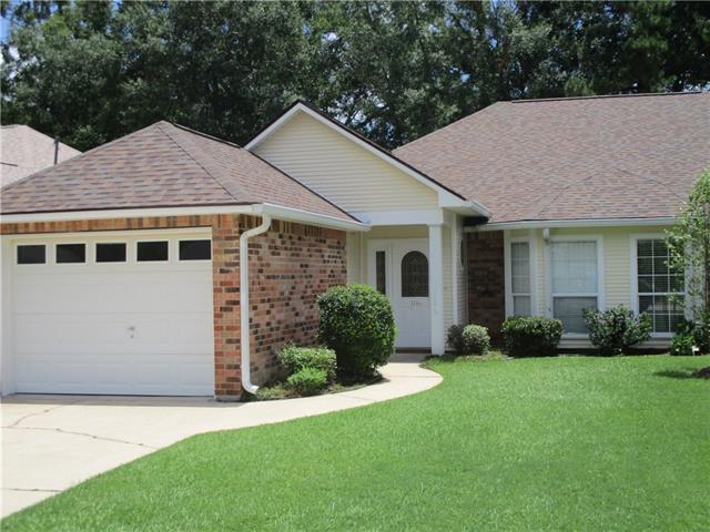 106 Evergreen Drive, Hammond, LA 70401 (MLS #2163917) :: Turner Real Estate Group