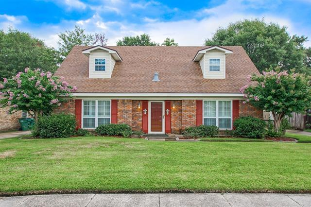 1384 Westlawn Drive, Slidell, LA 70460 (MLS #2163931) :: Watermark Realty LLC