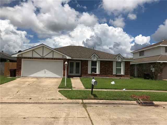 4009 Martinique Avenue, Kenner, LA 70065 (MLS #2163946) :: Turner Real Estate Group