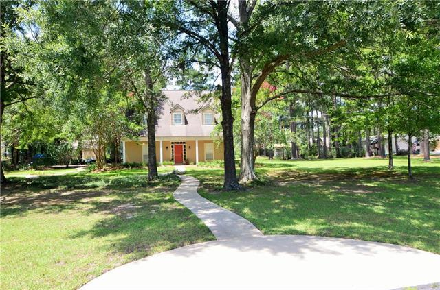13053 Dale Drive, Ponchatoula, LA 70454 (MLS #2163953) :: Crescent City Living LLC