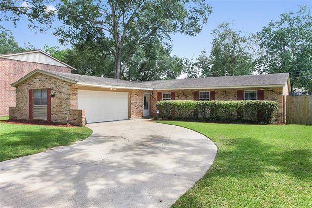 504 Rienzi Drive, La Place, LA 70068 (MLS #2163956) :: Turner Real Estate Group