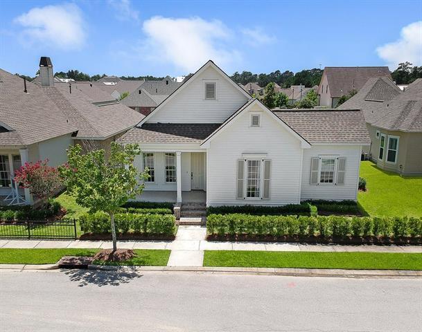 941 Beauregard Parkway, Covington, LA 70433 (MLS #2163957) :: Watermark Realty LLC