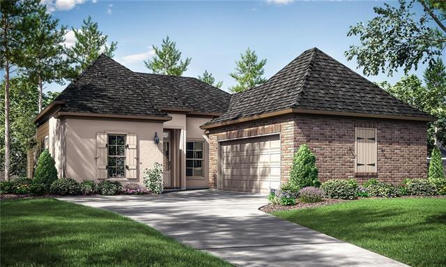 1340 Audubon Parkway, Madisonville, LA 70447 (MLS #2163969) :: Turner Real Estate Group