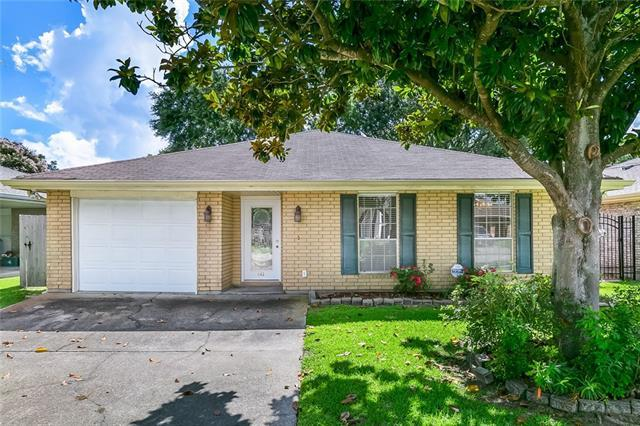 4421 Laudun Street, Metairie, LA 70006 (MLS #2163974) :: Turner Real Estate Group