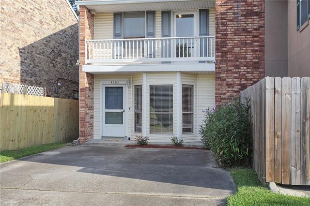 4203 River Road, Jefferson, LA 70121 (MLS #2163979) :: Watermark Realty LLC