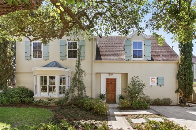 338 Hector Avenue, Metairie, LA 70005 (MLS #2164061) :: Turner Real Estate Group
